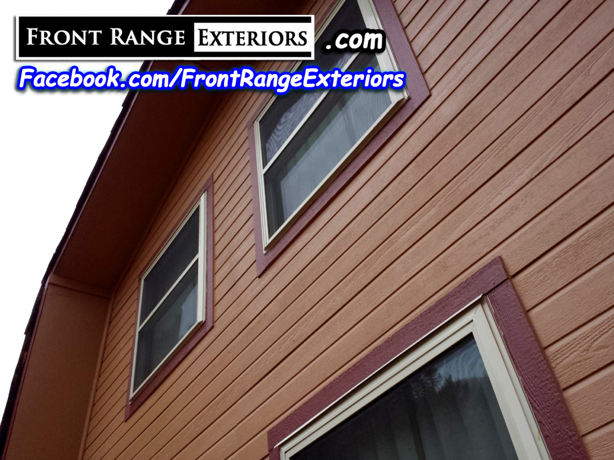 Best colorado springs window installers replacement for Who makes the best replacement windows
