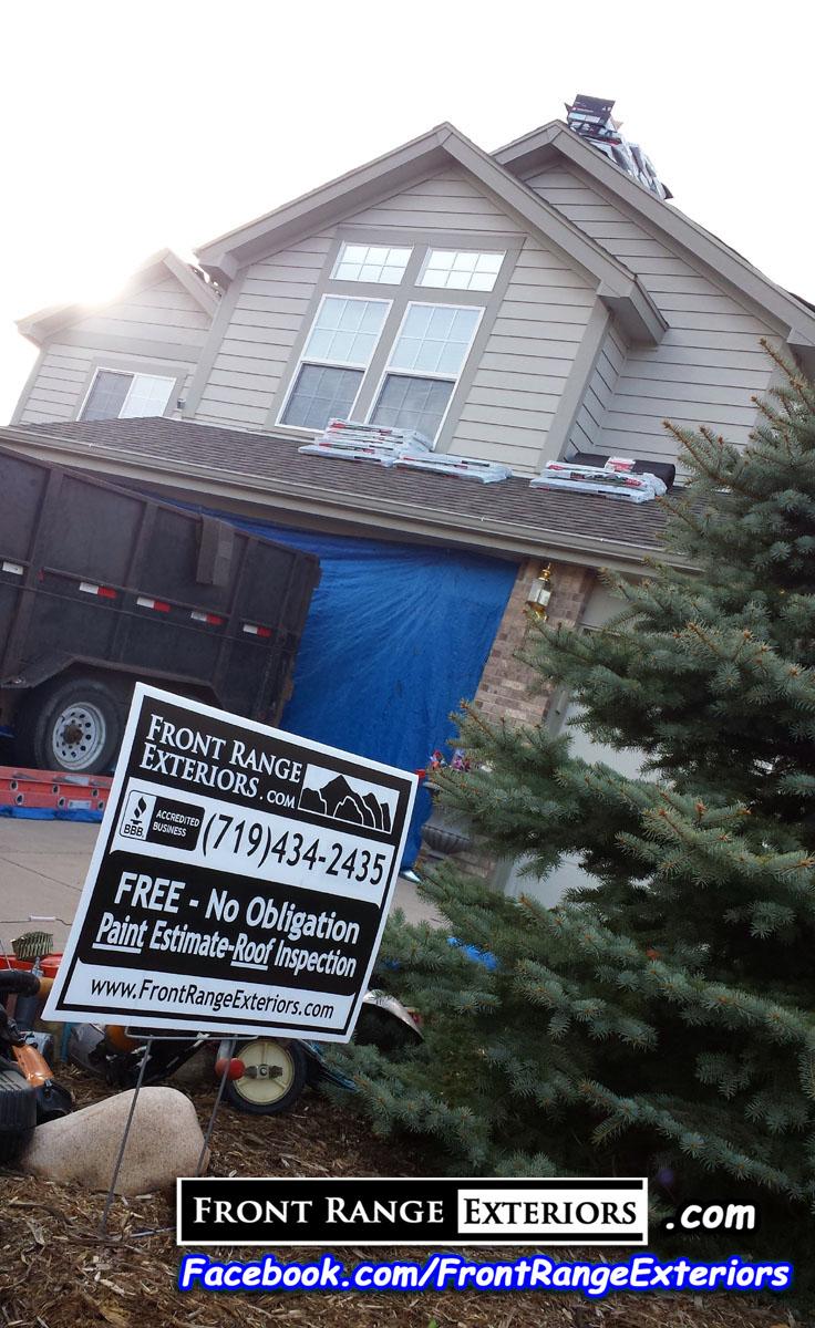 Roofing Contractors Colorado Springs Bbb Best Roof 2017