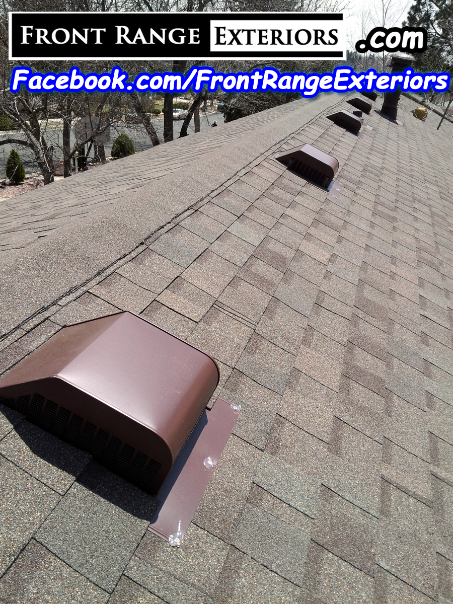 Front Range Exteriors Inc Free New Roof Roofing In Colorado Springs
