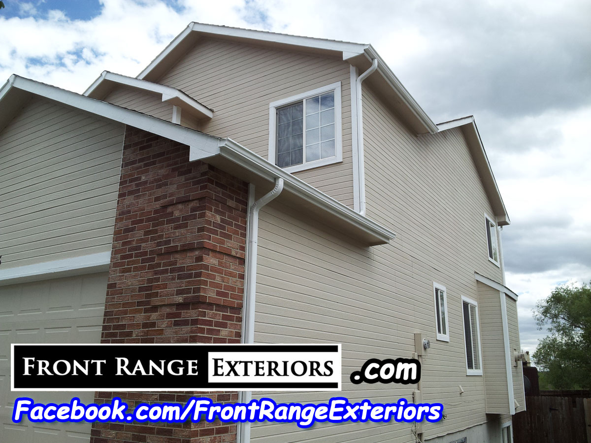 Front Range Exteriors Inc The Best In Colorado Springs Painters