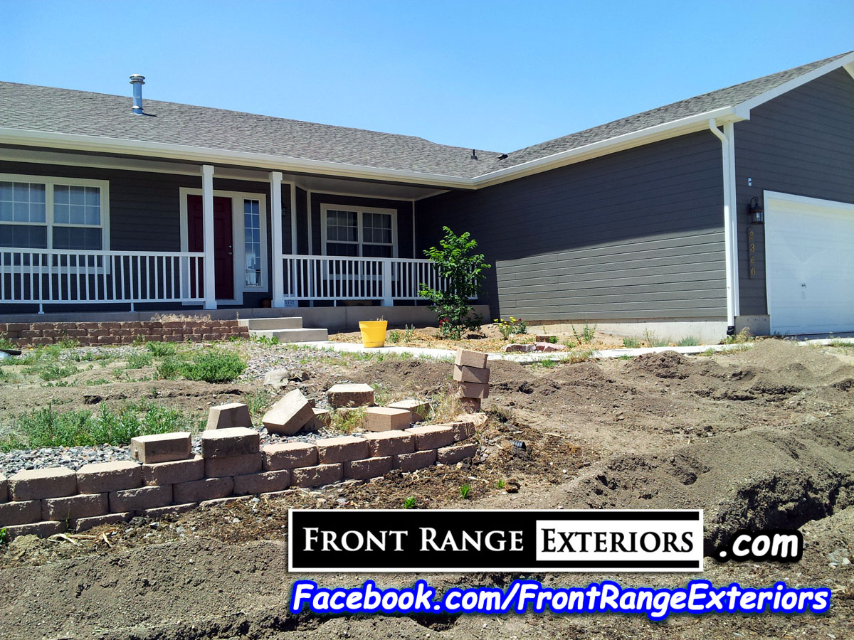 House painter reviews star painting of colorado springs peyton falcon front range exteriors inc - Exterior painting colorado springs decoration ...
