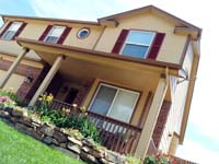 Front Range Exteriors Inc Colorado Springs Painter