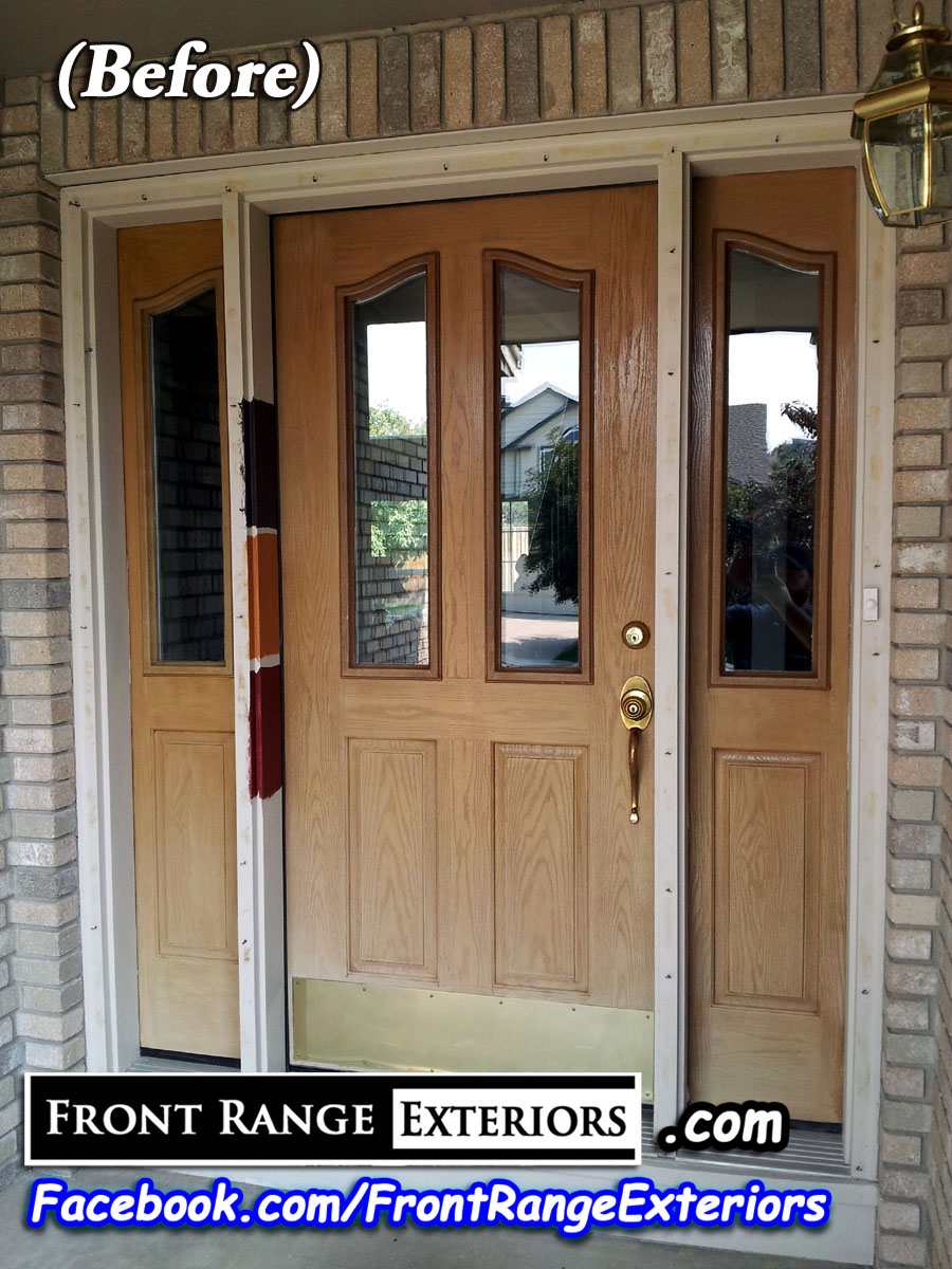 Front Range Exteriors Inc. - House Painting in Colorado Springs ...