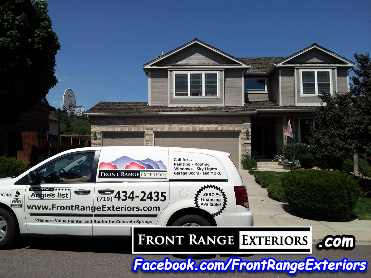 Colorado springs house painters 28 images front range exteriors inc colorado springs - Exterior house painting colorado springs decor ...