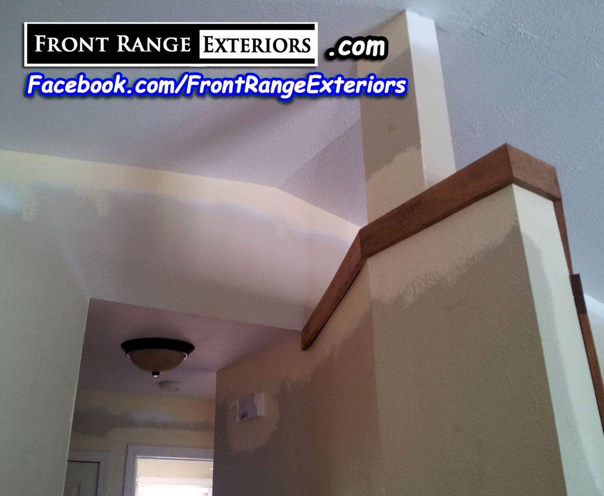 Interior exterior house painting in colorado springs monument front range exteriors inc - Exterior house painting colorado springs decor ...