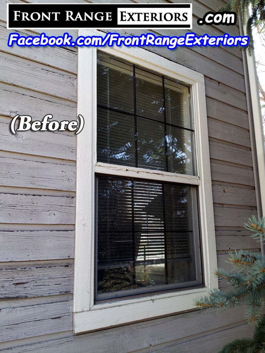 Front Range Exteriors Inc. - New Windows and Painting in Colorado ...