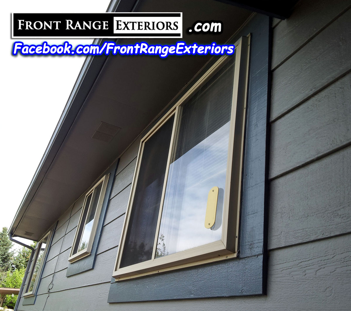 Windows Webster Exteriors Inc: New Windows Colorado Springs Replacement Windows