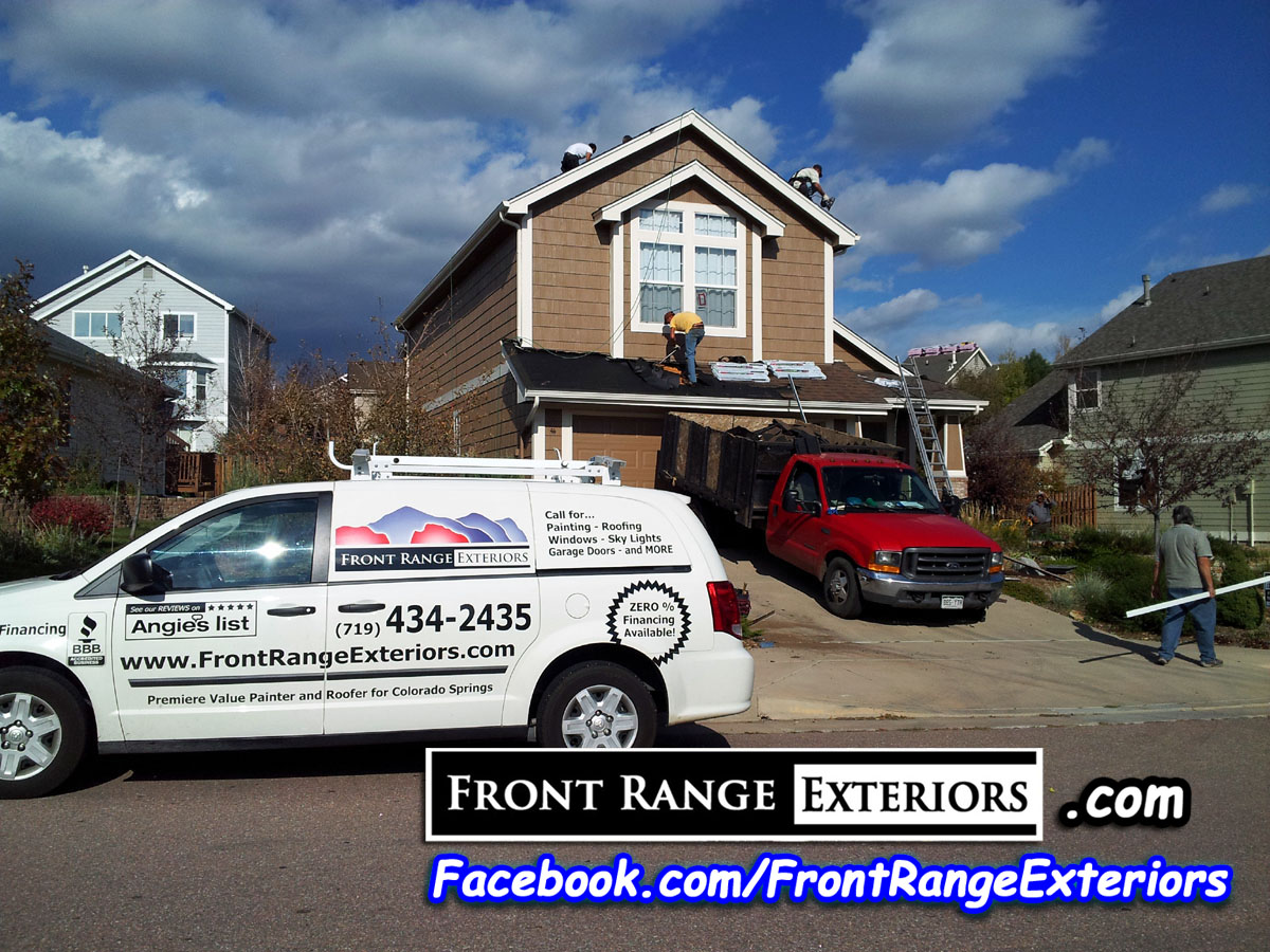 Marvelous Roofing Contractors Colorado Springs Best Roof 2017  U003e Source. Photos  Please On A Thumbnail To View The Full Size Image
