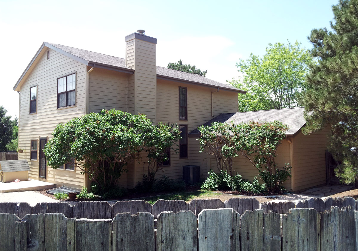 Painting Briargate In Colorado Springs 80920 Front Range Exteriors Inc