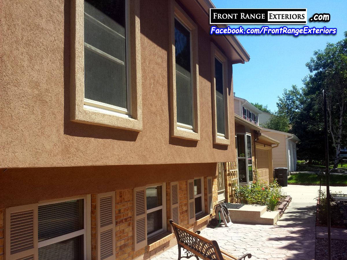 Painting contractors colorado springs stucco over siding - Interior painting colorado springs ...