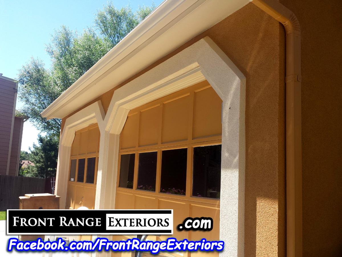 Front Range Exteriors Inc Quality Paint Job Colorado