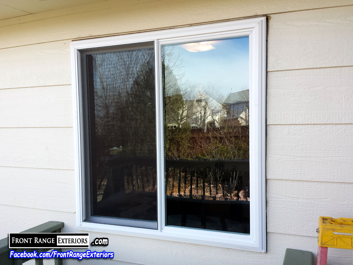 Replacement Windows Amp Doors Colorado Springs Exterior