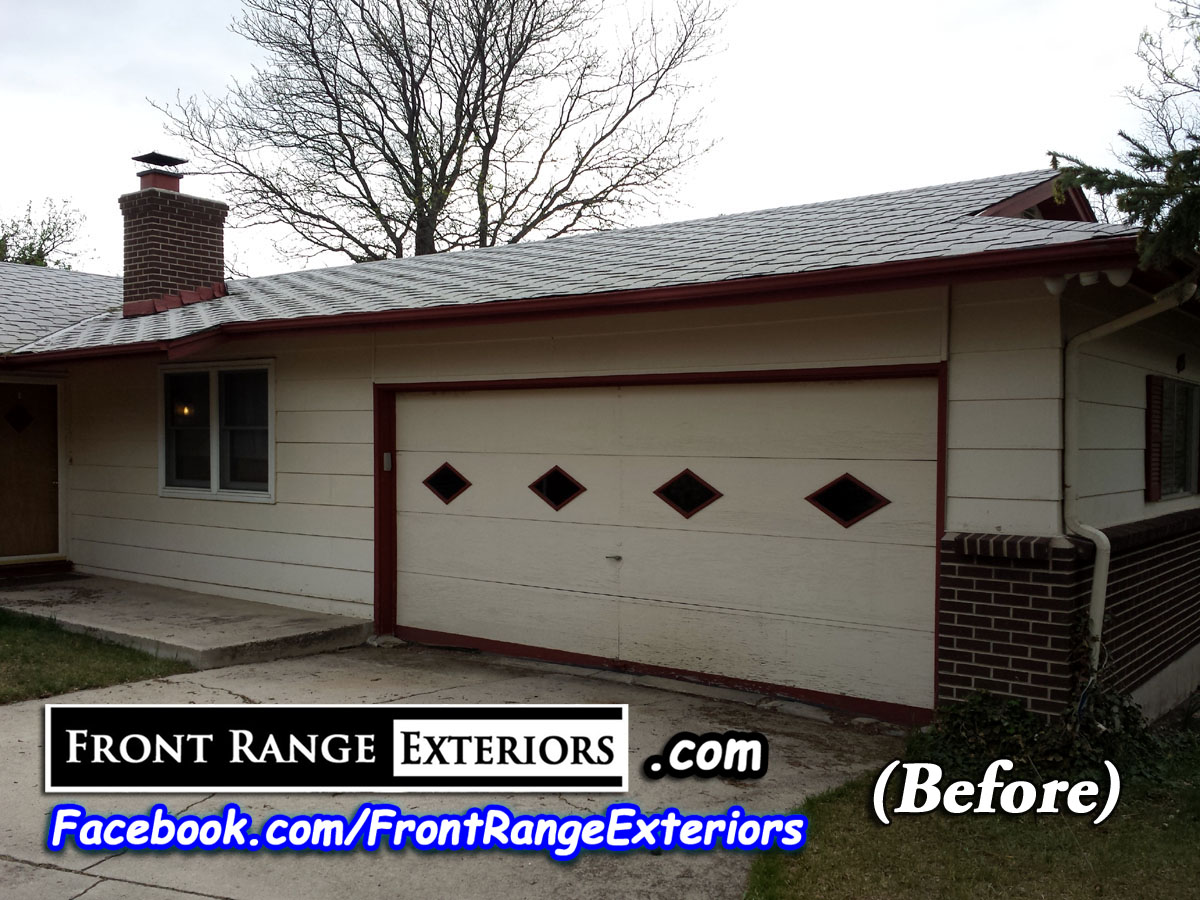 Roofing Contractor Colorado Springs Painter Front Range Exteriors Inc