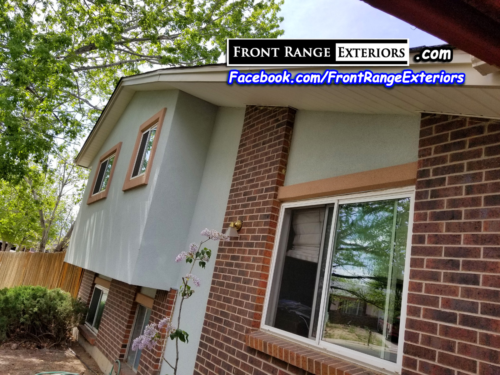 Stucco Contractor Colorado Springs Painters Gutters