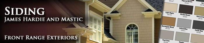 Front Range Exteriors Inc Colorado Springs Roofer