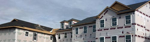 Colorado Springs Commercial Roofing Apartment Townhome