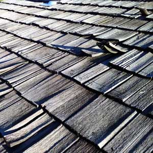 Colorado Springs Roofer Free Residential Roof Inspection